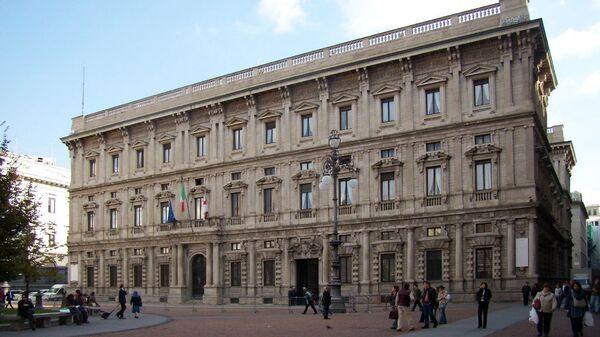 Palazzo Marino, Milano - Sputnik Italia