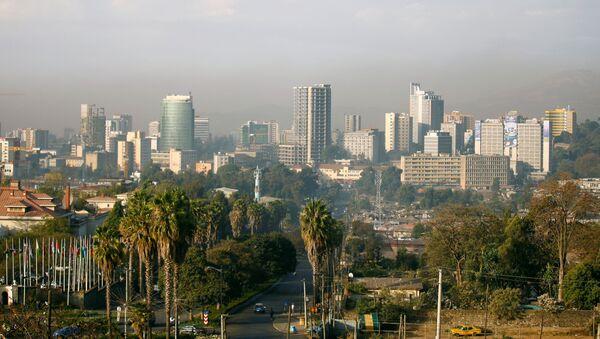 Addis Ababa, Etiopia - Sputnik Italia