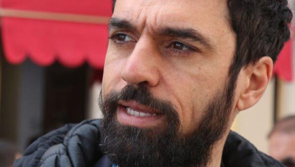 Итальянский политик Дино Джаруссо - Sputnik Italia