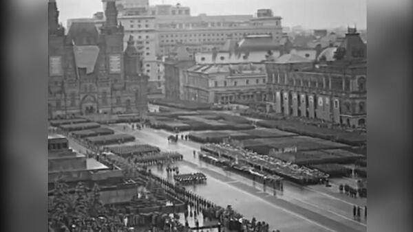 La Parata della Vittoria del 1945 - Sputnik Italia