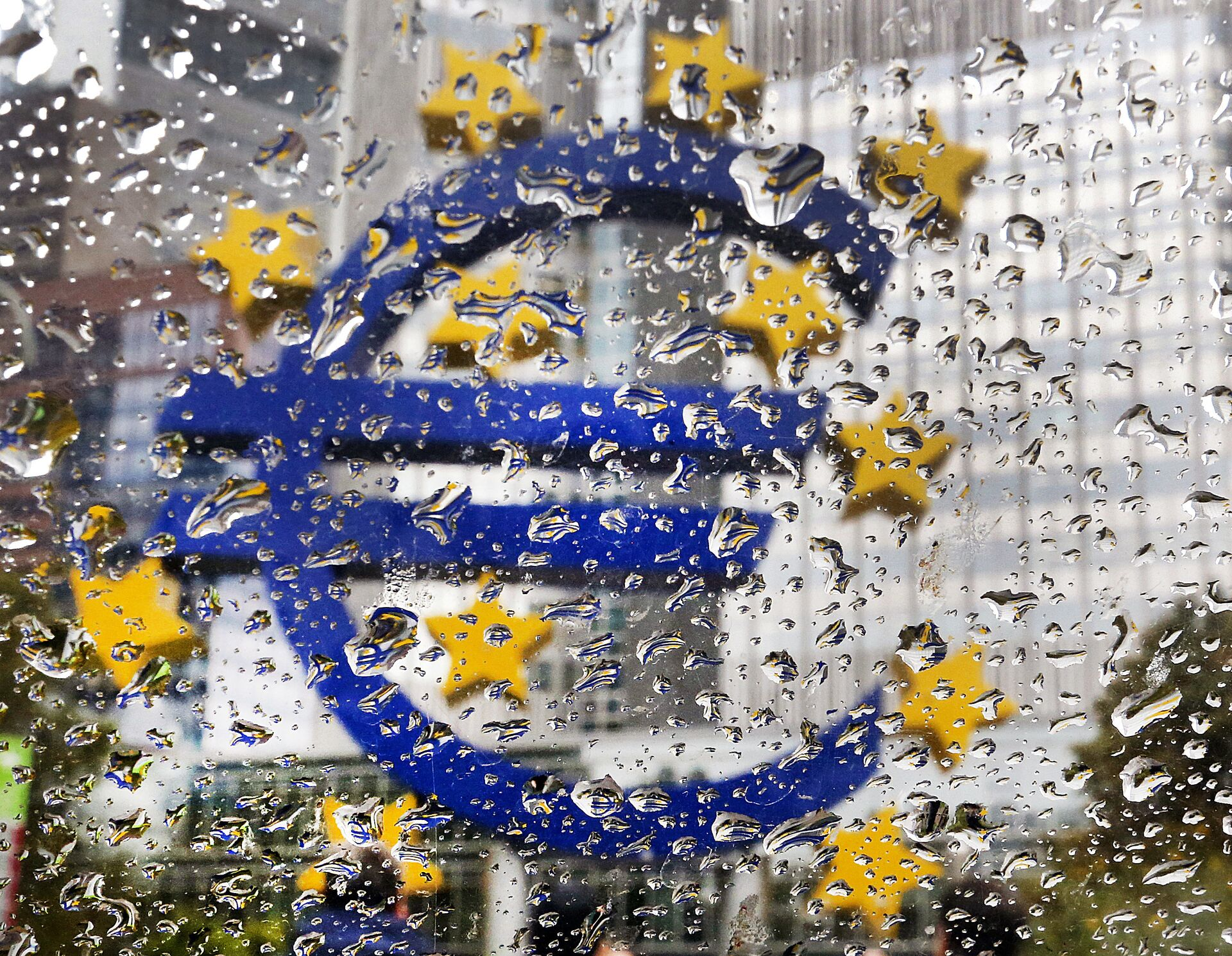 Bce: Recovery Fund fondamentale per finanziare le riforme e favorire la crescita - Sputnik Italia, 1920, 04.02.2021