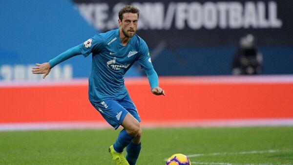Claudio Marchisio - Sputnik Italia