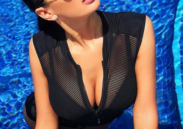 Yana Koshkina