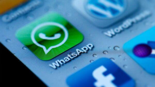 WhatsApp - Sputnik Italia