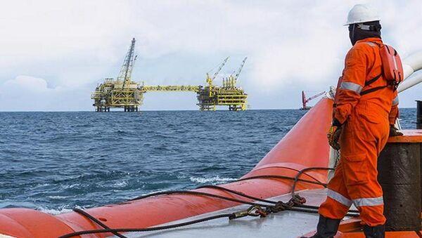 Piattaforme offshore in Mozambico - Sputnik Italia