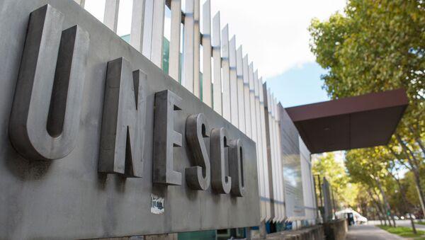 Sede dell'Unesco - Sputnik Italia