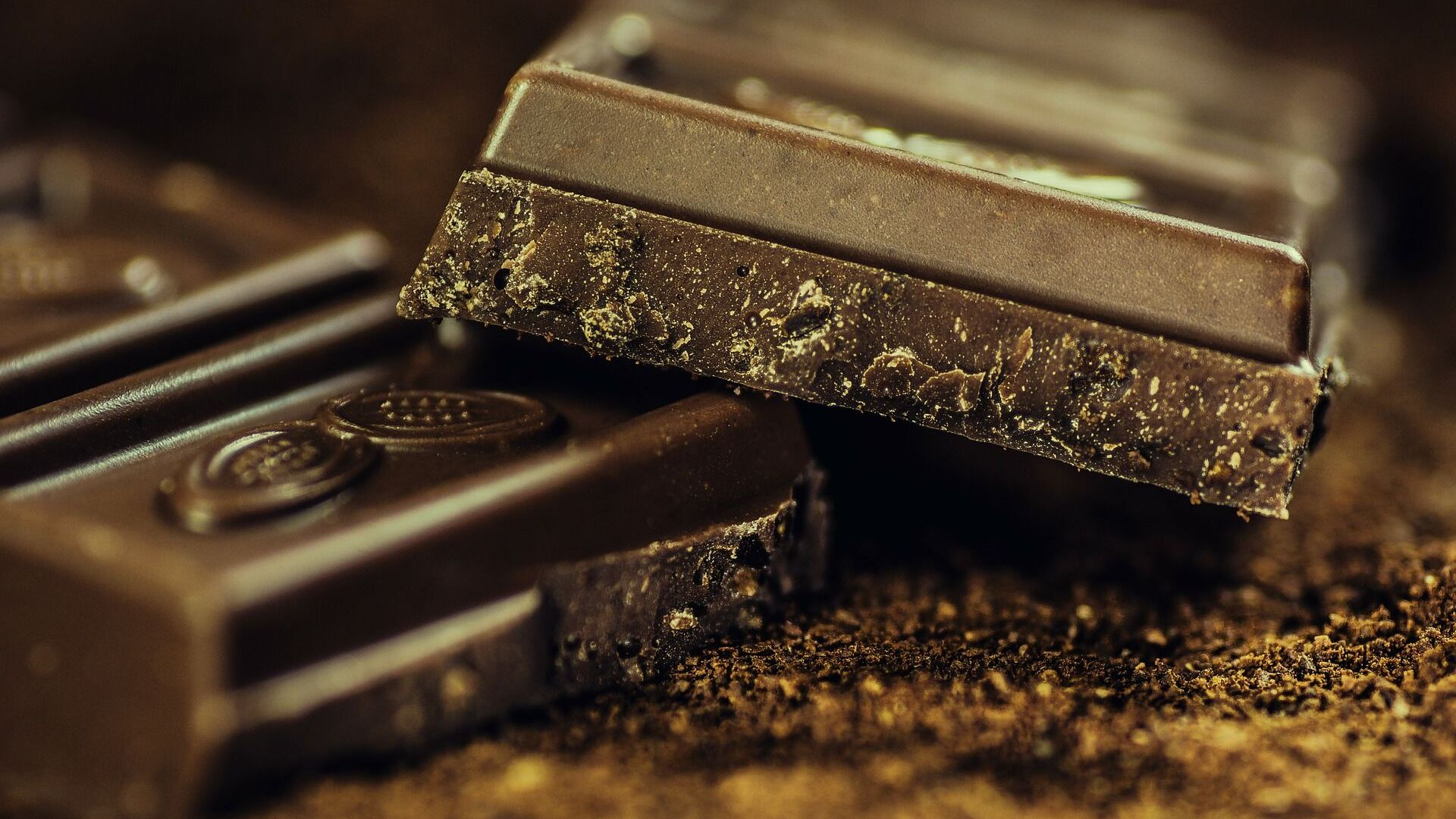 Cioccolato fondente - Sputnik Italia, 1920, 11.07.2021