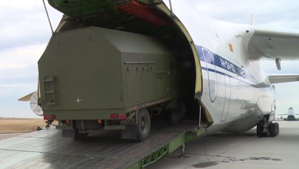 Iniziano le consegne dei S-400 in Turchia - Sputnik Italia