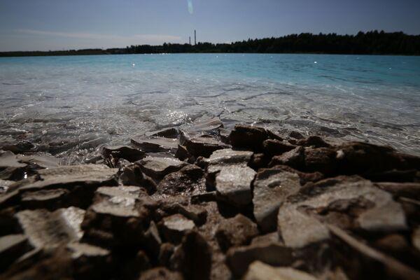 Le Maldive in Siberia - Sputnik Italia