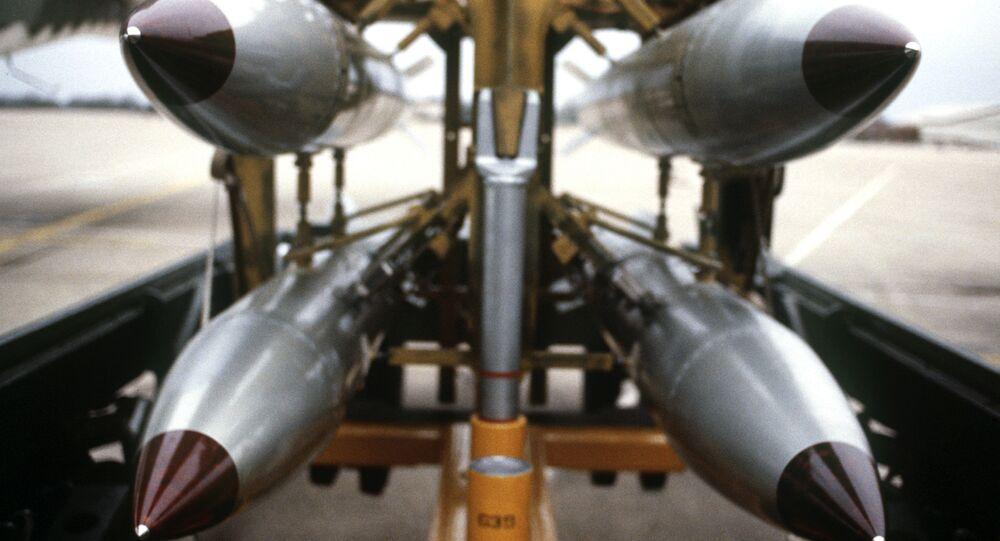 Bombe nucleari B61