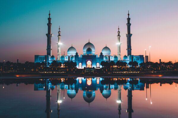 1° posto: Abu Dhabi - Sputnik Italia