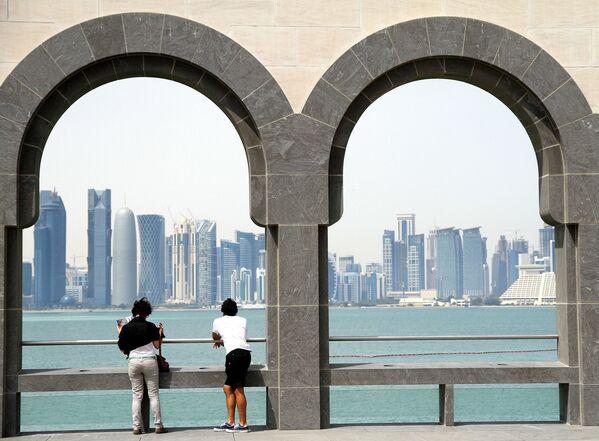 2° posto: Doha, Qatar - Sputnik Italia