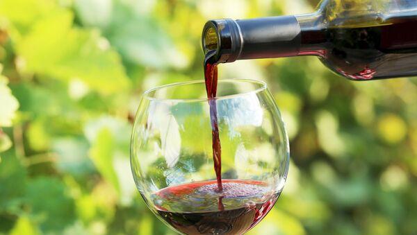 Vino rosso - Sputnik Italia