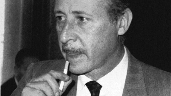 Paolo Borsellino - Sputnik Italia