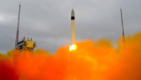 Lancio del razzo Rokot - Sputnik Italia