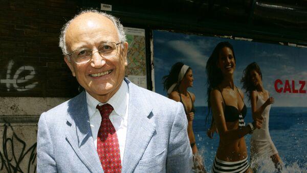 Francesco Saverio Borrelli - Sputnik Italia