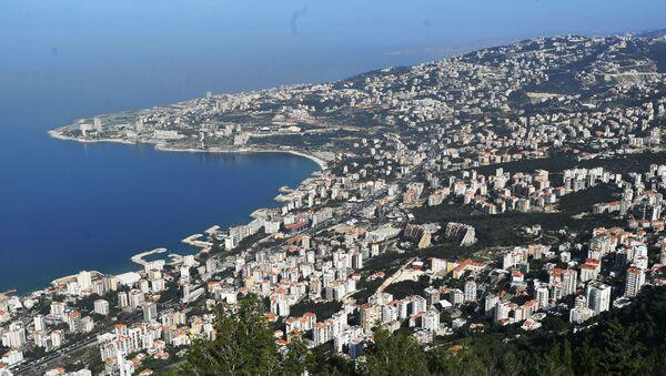 Beirut, Libano - Sputnik Italia