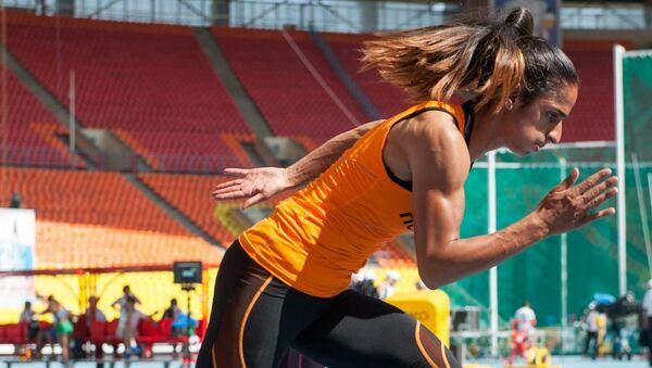 Madiea Ghafoor - Sputnik Italia