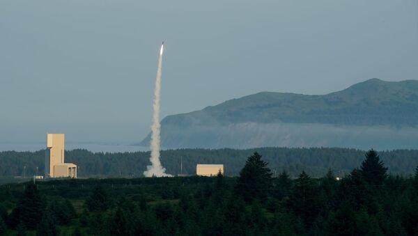 Israele testa missili in Alaska - Sputnik Italia