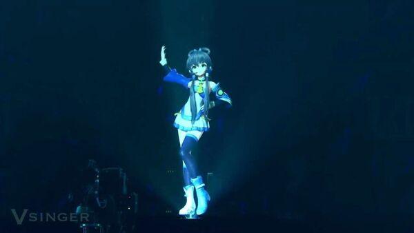 In Cina e in Giappone i vocaloid, cantanti virtuali creati da appositi programmi, stanno prendendo il sopravvento - Sputnik Italia