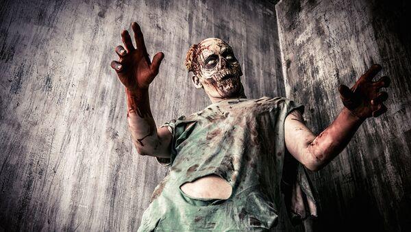 Zombie - Sputnik Italia