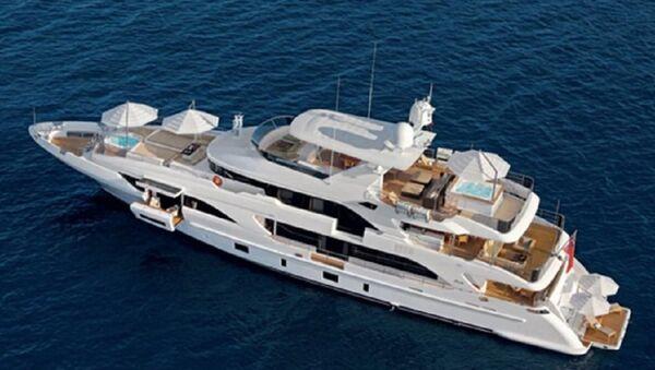 Yacht - Sputnik Italia