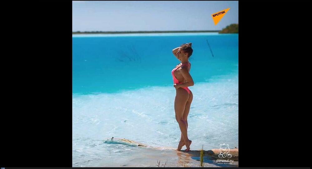 La Maldive in Siberia