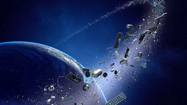 Spazzatura spaziale - Sputnik Italia