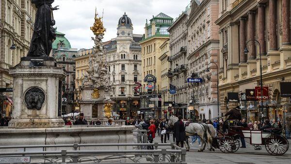 Vienna - Sputnik Italia