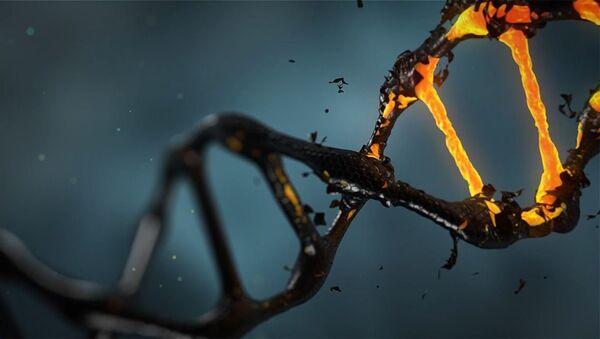 DNA - Sputnik Italia
