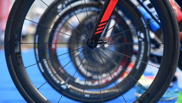 Ruota di una bicicletta - Sputnik Italia