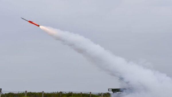Il sistema di difesa aerea, QRSAM - Sputnik Italia