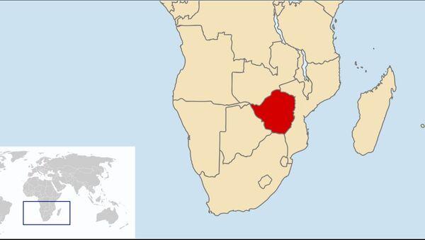 Locazione Zimbawe - Sputnik Italia