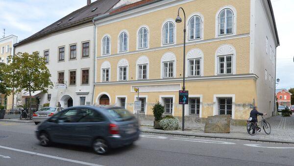 La casa dove nacque Adolf Hitler - Sputnik Italia