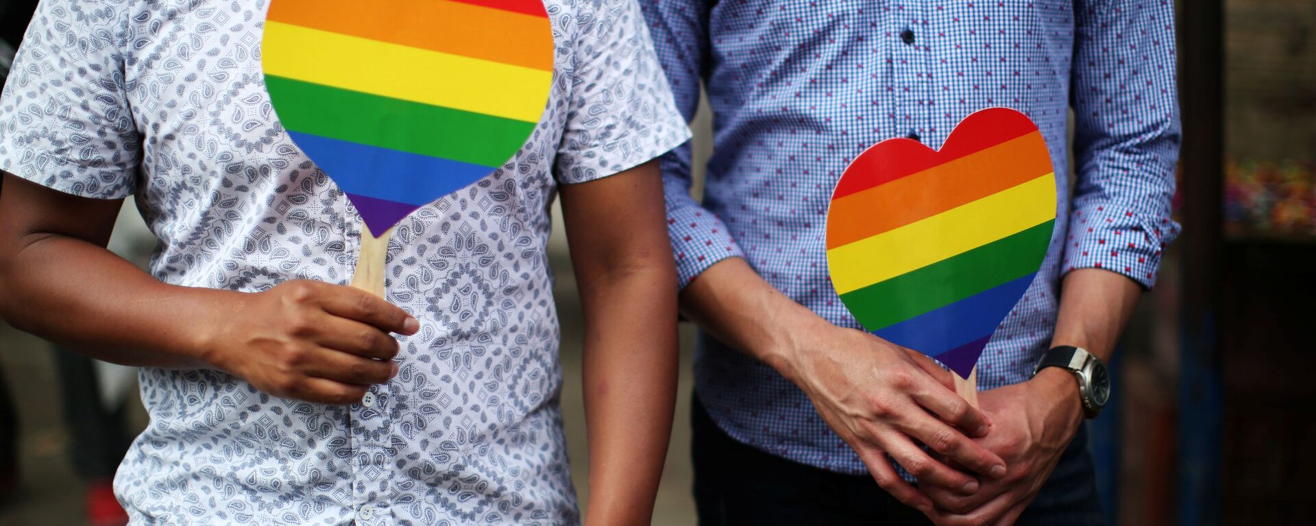 Gay Pride - Sputnik Italia, 1920, 04.07.2021