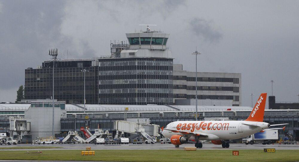 Aeroporto di Manchester
