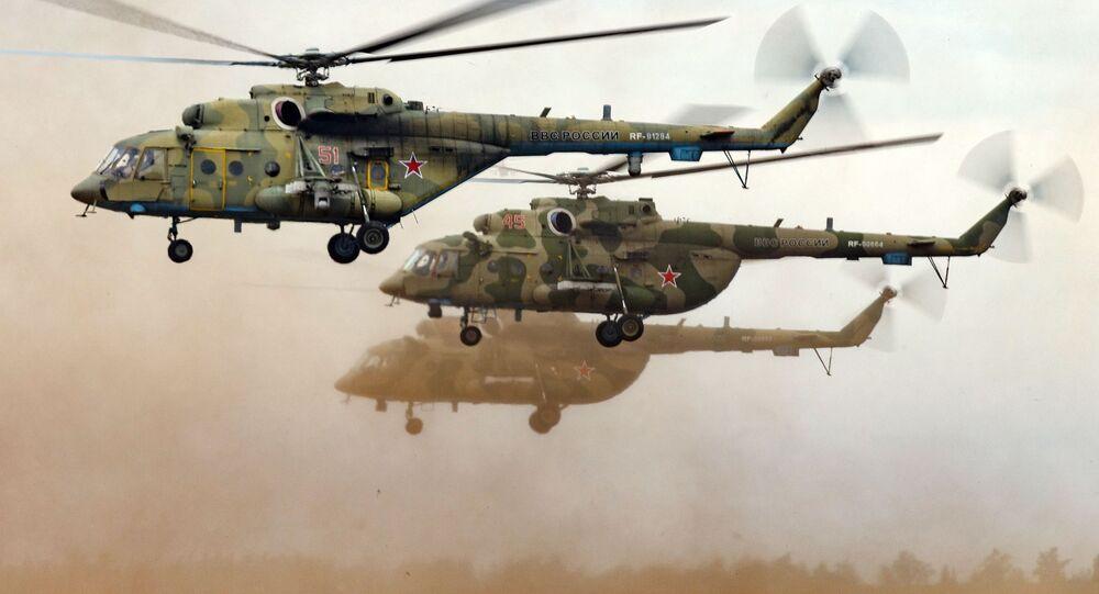 Celebrazioni della Giornata dell'Aviazione dell'Esercito