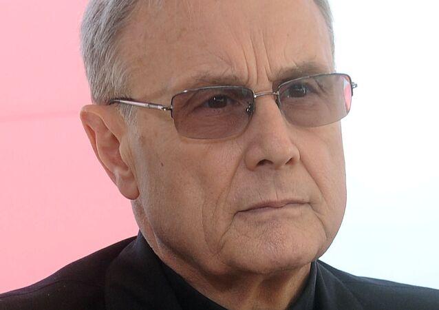 Il vescovo di Mazara del Vallo Domenico Mogavero