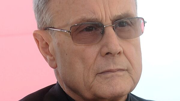 Il vescovo di Mazara del Vallo Domenico Mogavero - Sputnik Italia