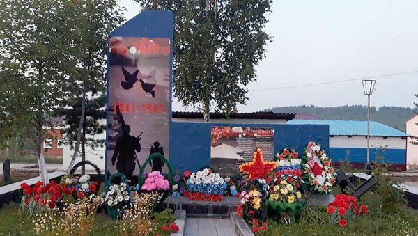 Russia, rimossi soldati NATO da monumento ai caduti - Sputnik Italia
