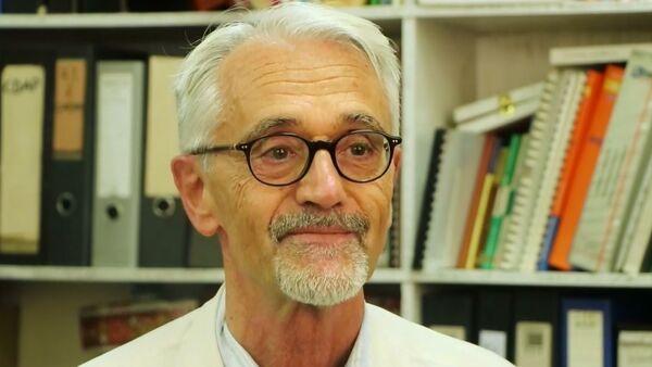 Il dottor Alberto Cairo - Sputnik Italia