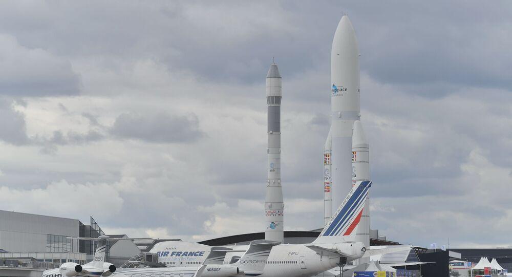 Il razzo leggero monouso Vega e il lanciatore Ariane 5