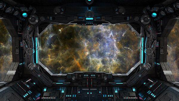 Il viaggio al centro della galassia - Sputnik Italia