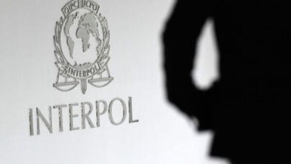 Interpol - Sputnik Italia