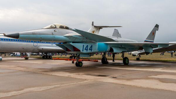 MiG - 1.44 - Sputnik Italia