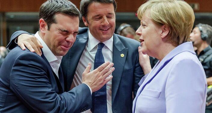 """Il nuovo """"contratto"""" di Matteo Renzi con gli italiani, nel quale si promette un'enorme riduzione della pressione fiscale, sembra la solita corsa al rialzo a cui lui ci ha già abituato"""