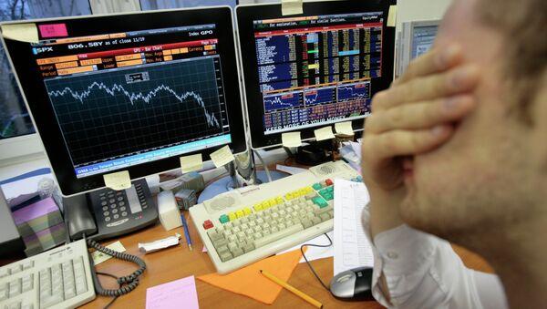 Investimenti - Sputnik Italia