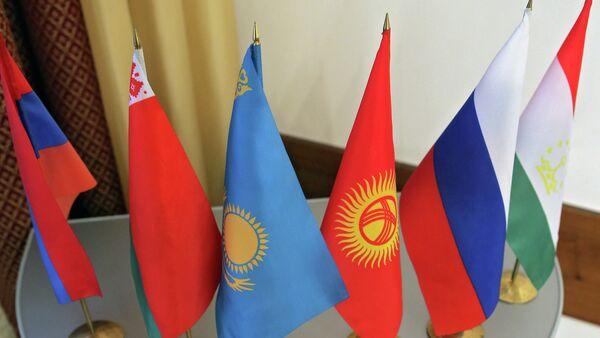 SCO e Unione Economica Eurasiatica - Sputnik Italia