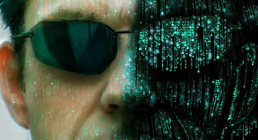 Agent Smith (The Matrix)