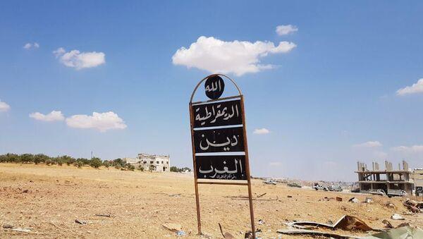 Corrispondente di Sputnik è il primo giornalista a visitare la città liberata siriana Khan Shaykhun - Sputnik Italia